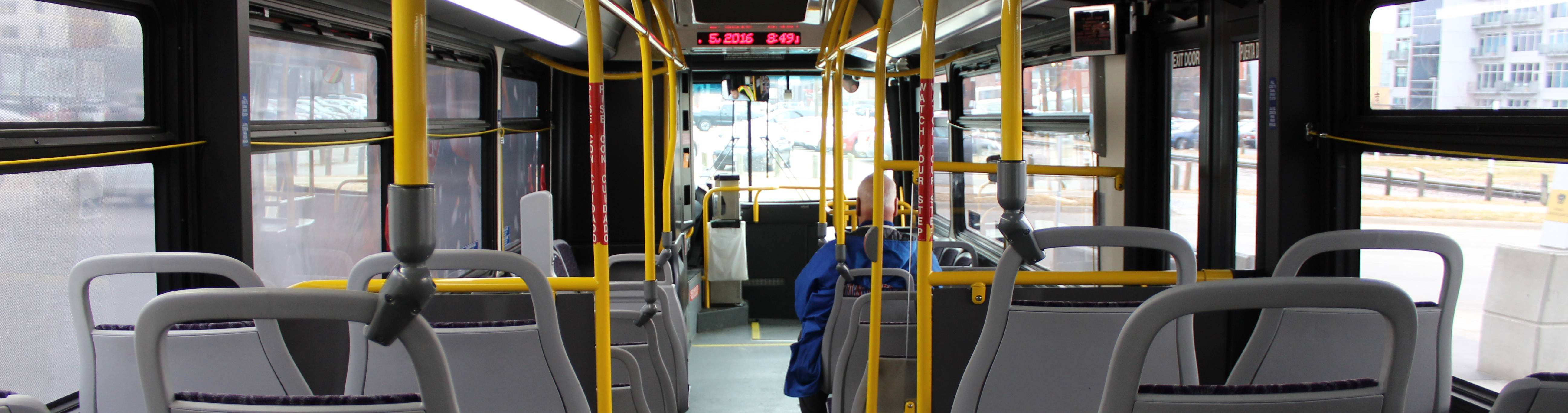 New buses enhance DART's fleet