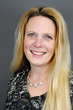 Image of City of Grimes Commissioner, City Council member Jill Altringer.